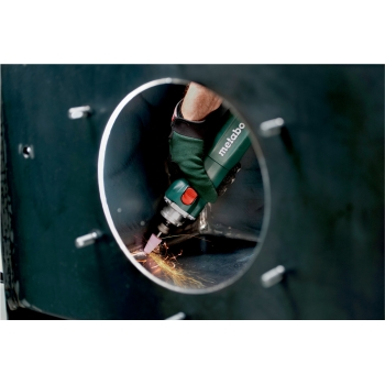 Шлифовальная фреза из высококачественного корунда 16x32x40 мм (628330000)